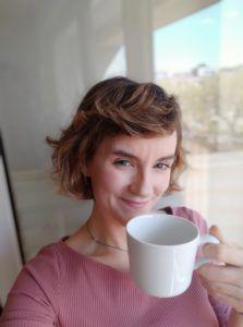 Małgorzata Owczarek Psycholog